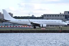 2019-08-29 LCY EI-GHJ (Paul-H100) Tags: 20190829 lcy eighj embraer emb190 stobart ba cityflyer