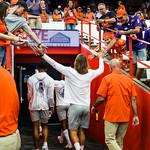 2019 Clemson vs Syracuse (Susan Lloyd)