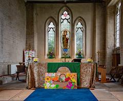 Deepings Church interior.jpg (uplandswolf) Tags: mktdeeping marketdeeoing lincs lincolnshire thedeepings