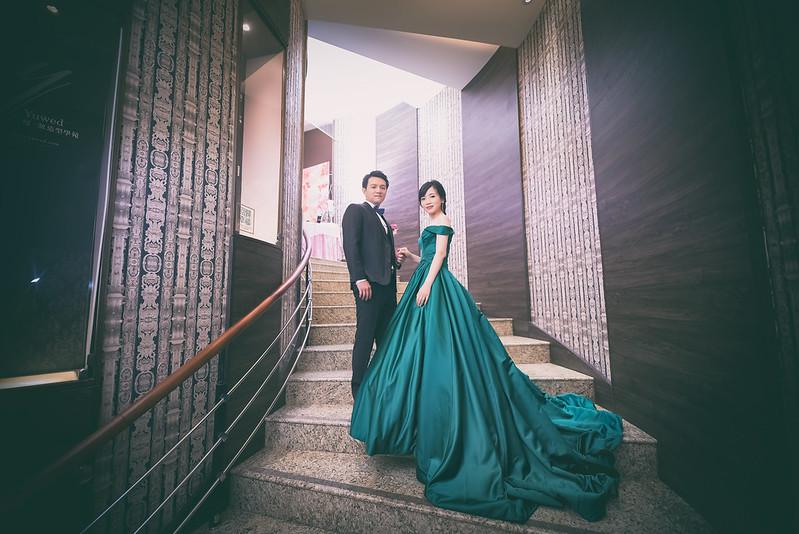 婚禮攝影 [寧育❤昕儒] 結婚之囍@台中女兒紅婚宴會館