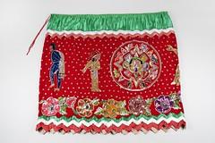 Mexico China Poblana Skirt Falda Museo (Teyacapan) Tags: museum chinapoblana skirt falda puebla mexican clothing ropa