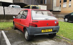 Peugeot 106 (crash71100) Tags: peugeot 106