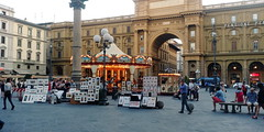 Switzerland June 2019  Around Florence Piazza della Signoria Image 190 (jswilkinson) Tags: 2019 june2019 florence triptoflorence piazzadellasignoria