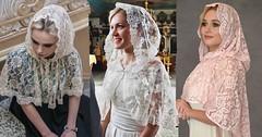 طريقة خياطة طرحة العروس او برنوس للاعراس مودال راقي وعصري (ezo-handmade) Tags: اشغال يدوية الطرز و الخياطة باترونات جهاز عروس خياطة