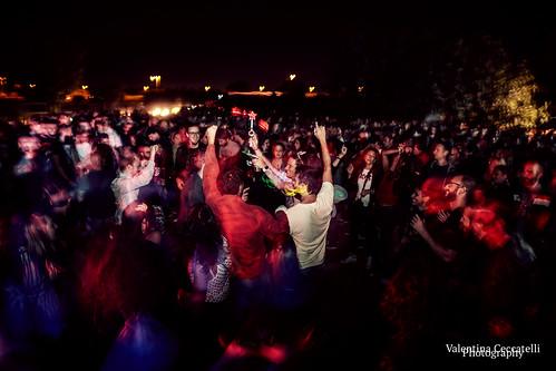 Cencio's Party