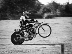 P9150368 (Mark Someville) Tags: frankyatesmemorialmeetingdauntsey15092019 frank yates memorial meeting dauntsey 15092019 grasstrack speedway wiltshire quads jap sidecars