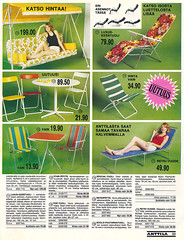 anttila erikoistarjousluettelo 3.1973 23 (kapitalismiskanneri) Tags: anttila kuvasto catalog postimyynti 1973 70s 70luku