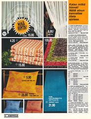 anttila erikoistarjousluettelo 3.1973 16 (kapitalismiskanneri) Tags: anttila kuvasto catalog postimyynti 1973 70s 70luku