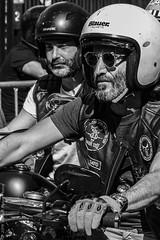 Harley ride. Paris, septembre 2019 (Bernard Pichon) Tags: paris france bpi760 fr75 harley moto ride bike motard sortie