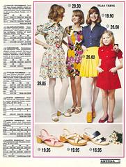 anttila erikoistarjousluettelo 3.1973 13 (kapitalismiskanneri) Tags: anttila kuvasto catalog postimyynti 1973 70s 70luku