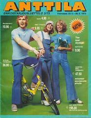 anttila erikoistarjousluettelo 3.1973 01 (kapitalismiskanneri) Tags: anttila kuvasto catalog postimyynti 1973 70s 70luku