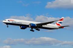 G-STBA | British Airways | Boeing 777-336(ER) | LHR/EGLL (Tushka154) Tags: boeing unitedkingdom spotter britishairways gstba 777336er 777 777300 heathrow london aircraft airplane avgeek aviation aviationphotography boeing777 boeingtripleseven planespotter planespotting spotting tripleseven uk