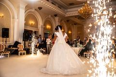 Bride Dance (Bobe Mihai) Tags: groom bride dance fire music wedding party