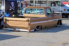 The Sheriff (Pomona Swap Meet) Tags: pomonafavorites pomonaswapmeet truck classic classictrucks carshow carshowphotography chevy chevrolet chevyc10 slammedtruck loweredtruck c10 c10trucks pickuptruck thesheriff pomona