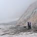 Van Refuge des Écrins naar Roche Faurio via Glacier Blanc