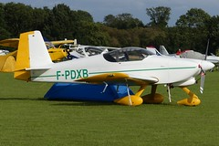 Van's RV-6A F-PDXB (Gavin Livsey) Tags: fpdxb rv6a van's laarally sywell