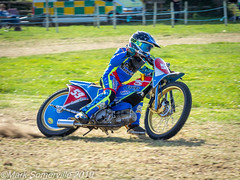 P9150276 (Mark Someville) Tags: frankyatesmemorialmeetingdauntsey15092019 frank yates memorial meeting dauntsey 15092019 grasstrack speedway wiltshire quads jap sidecars