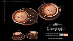 ANDIKA SEPT GG[CAFE LATTE] – GIFT (MediaSL.com) Tags: andika sept ggcafe latte – gift