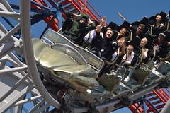 Icon, Blackpool Pleasure Beach, UK (CoasterMadMatt) Tags: blackpoolpleasurebeach2019 pleasurebeachblackpool2019 blackpoolpleasurebeach pleasurebeachblackpool pleasurebeach pleasure beach englishamusementparks amusementparksinengland amusementpark themepark amusement theme park parks seasideparks 2019season icon doublelaunchedrollercoaster rollercoaster rollercoasters roller coaster coasters englishrollercoasters rollercoastersinengland blackpoolrollercoasters rollercoastersinblackpool car train rollercoastertrain riders attractionsinlancashire lancashireattractions attraction attractions ride rides blackpool fyldecoast fylde coast lancashire lancs northwestengland northwest england britain greatbritain gb unitedkingdom uk europe june2019 summer2019 june summer 2019 coastermadmattphotography coastermadmatt photos photography nikond3200
