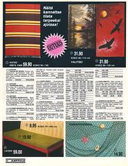 anttila erikoistarjousluettelo 3.1973 20 (kapitalismiskanneri) Tags: anttila kuvasto catalog postimyynti 1973 70s 70luku