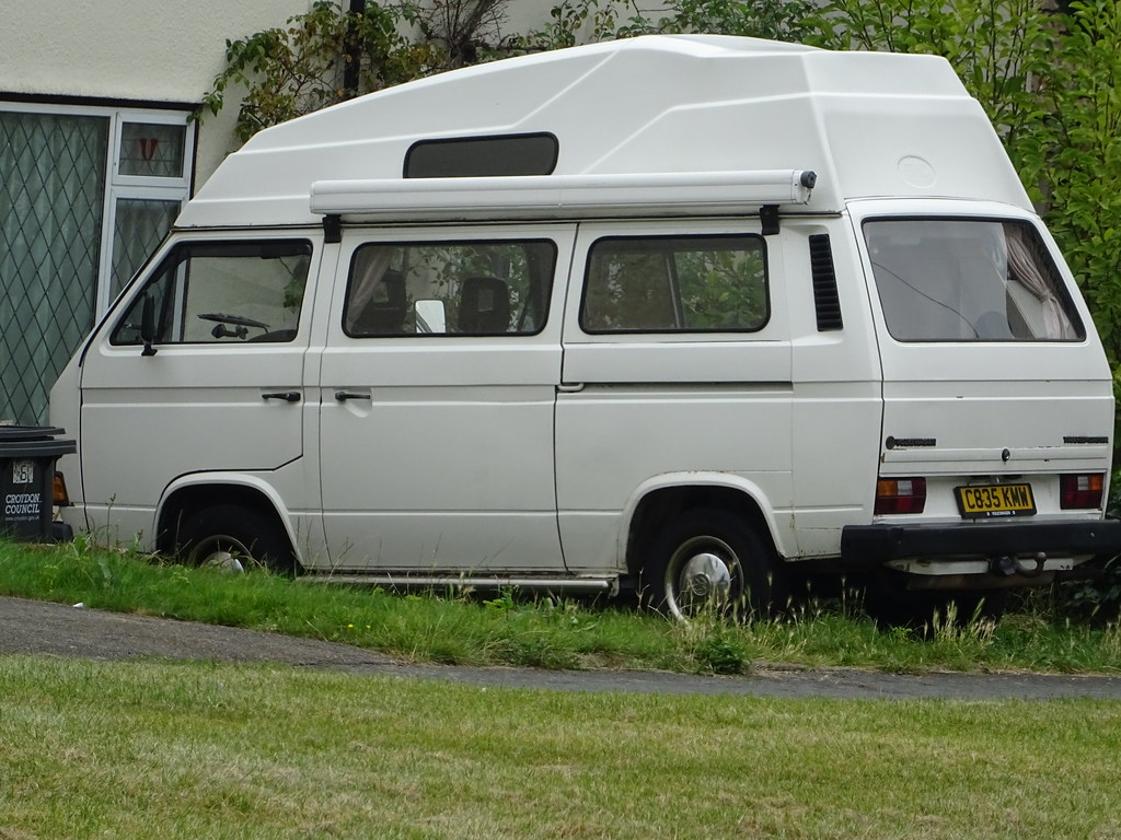 The World's Best Photos of camper and rv - Flickr Hive Mind