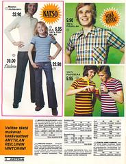 anttila erikoistarjousluettelo 3.1973 10 (kapitalismiskanneri) Tags: anttila kuvasto catalog postimyynti 1973 70s 70luku