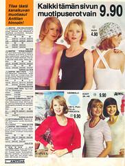 anttila erikoistarjousluettelo 3.1973 02 (kapitalismiskanneri) Tags: anttila kuvasto catalog postimyynti 1973 70s 70luku