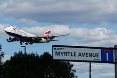 G-CIVH | British Airways | Boeing 747-436 | LHR/EGLL (Tushka154) Tags: boeing unitedkingdom spotter britishairways london 747 747400 gcivh heathrow 747436 aircraft airplane avgeek aviation aviationphotography boeing747 jumbo jumbojet planespotter planespotting spotting uk