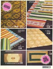 anttila erikoistarjousluettelo 3.1973 21 (kapitalismiskanneri) Tags: anttila kuvasto catalog postimyynti 1973 70s 70luku
