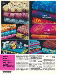 anttila erikoistarjousluettelo 3.1973 18 (kapitalismiskanneri) Tags: anttila kuvasto catalog postimyynti 1973 70s 70luku