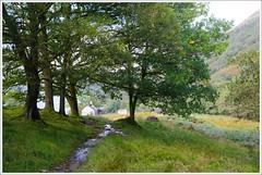 Doune Byre Bothy (Ben.Allison36) Tags: doune byre bothy loch lomond west highland way whw scotland argyllandbute mountain bothies association mba