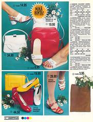 anttila erikoistarjousluettelo 3.1973 14 (kapitalismiskanneri) Tags: anttila kuvasto catalog postimyynti 1973 70s 70luku