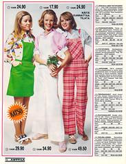 anttila erikoistarjousluettelo 3.1973 12 (kapitalismiskanneri) Tags: anttila kuvasto catalog postimyynti 1973 70s 70luku
