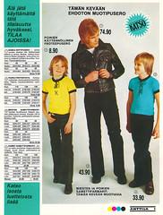 anttila erikoistarjousluettelo 3.1973 09 (kapitalismiskanneri) Tags: anttila kuvasto catalog postimyynti 1973 70s 70luku