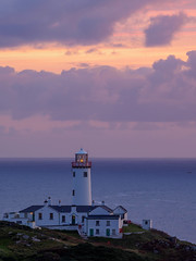 Fanad Lighthouse at Dawn (kckelleher11) Tags: 2019 40150mm olympus september dawn donegal em1 f28 fanad lighthouse mzuiko sunrise
