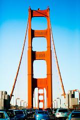 Now the Arms That Did Once Used to Hold You (Thomas Hawk) Tags: america bayarea california goldengatebridge sf sfbayarea sanfrancisco usa unitedstates unitedstatesofamerica westcoast bridge fav10 fav25 fav50 fav100