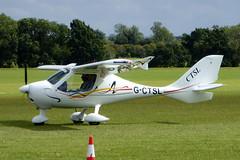 G-CTSL Flight Design CT - Supralight cn 8683 Sywell 01Sep19 (kerrydavidtaylor) Tags: sywellaerodrome orm egbk northamptonshire ctsl
