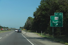 I-65 North - Exit 34 - IN256 Austin (formulanone) Tags: i65 interstate65 indiana in256 256