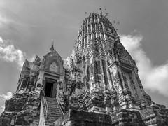 Ayutthaya IMG_6289 (flanaan) Tags: ayuthaya ayutthaya thailand ancient city ruins unesco world heritage site buddha buddhist temple pagoda paya
