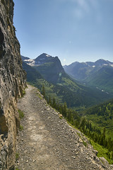 Hiking the Highline Trail (Valley Imagery) Tags: highline trail hiking glacier national park usa international peace sony a99ii tamron 1530 capture1 nature landscape