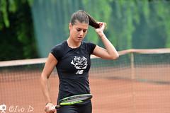 Sorana Cirstea (badorange2) Tags: wta tennis nikon d7100 bucharest romania