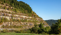 Autumn colours in West Virginia (SusieMSB7) Tags: landscape nature outdoors colours autumn