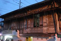 classic Philippine house 2 (_gem_) Tags: philippines sanjuan metromanila city street urban night nighttime evening architecture building design oldhouse