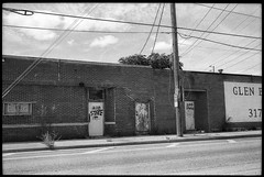 Indianapolis (icki) Tags: august2019 in indiana indianapolis blackandwhite nopeople