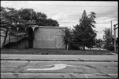 Indianapolis (icki) Tags: august2019 in indiana indianapolis blackandwhite