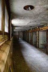 Death Row (Michael McGeeney) Tags: abandoned philadelphia haunted creepy jail easternstatepenitentiary penitentiary pennsylvania deathrow