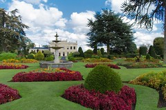 England 2017. Brodsworth Hall, South Yorkshire (mariannedeselle) Tags: england greatbritain southyorkshire