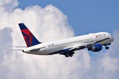 N684DA - 9/16/19 (jrf_aviation) Tags: delta deltaairlines keepclimbing noonebetterconnectstheworld boeing boeing757 boeing757200 boeing752 b757 b757200 b752 757 757200 752 aviationphotography commercialaviation commercialairline airliner katl clouds