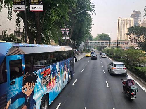 名探偵コナン (Detective Conan) in Singapore 😆 #CaseClosed