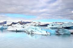 好不真實的地方 (Sophie-Lin) Tags: 冰島 冰川 杰古沙龍冰河湖 冰河湖 iceland jokulsarlon vatnajökull